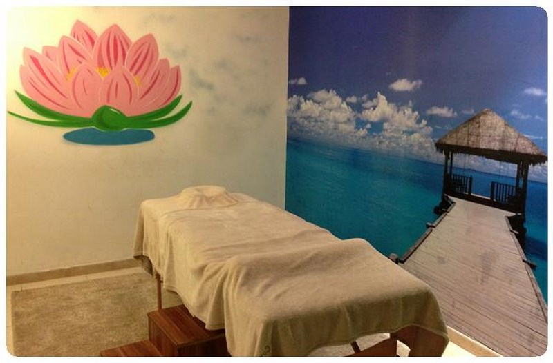 Evasion vitale massage marseille 13008 informations g n rales - Salon de massage marseille ...